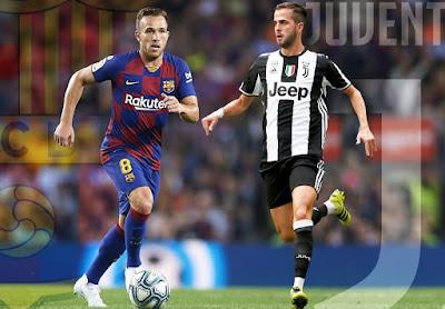 Chuyển nhượng Barcelona: chuẩn bị đón Pjanic, tính gây sốc với Pep Guardiola
