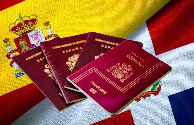 Detienen a dominicanos que utilizaban pasaportes de españoles con rasgos similares para ingresar a España