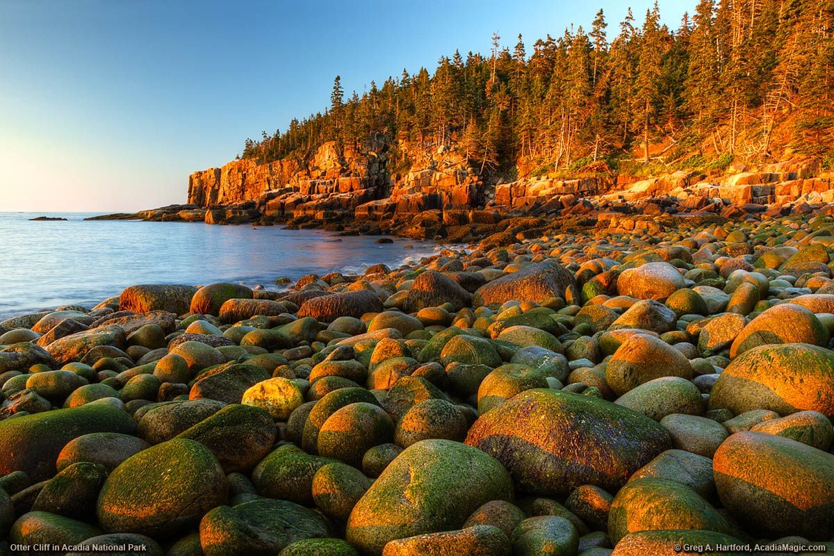 Acadia Photos Image Pictures Page wallpaper