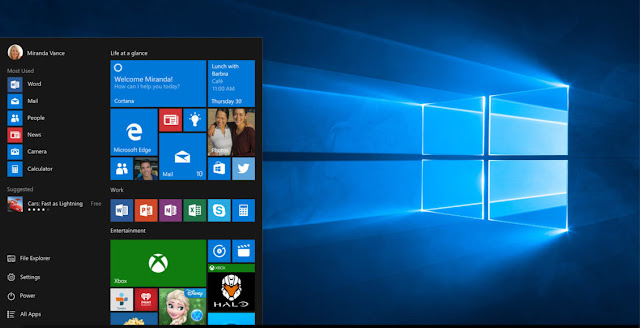 The next Windows 10 update lets you back in time