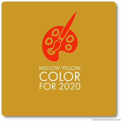2020 Mellow Yellow tone