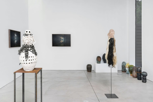 """Tricknology"" Exhibition at Marianne Boesky Gallery in Aspen"