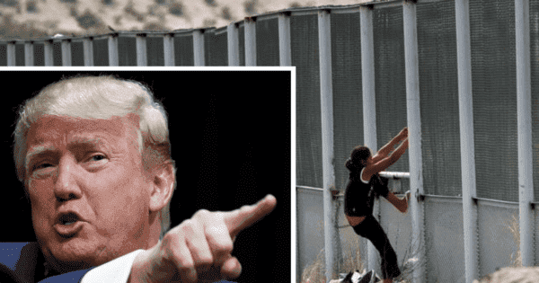 Do You Support Donald Trump's Plan To IMMEDIATELY Deport ALL Criminal Aliens?