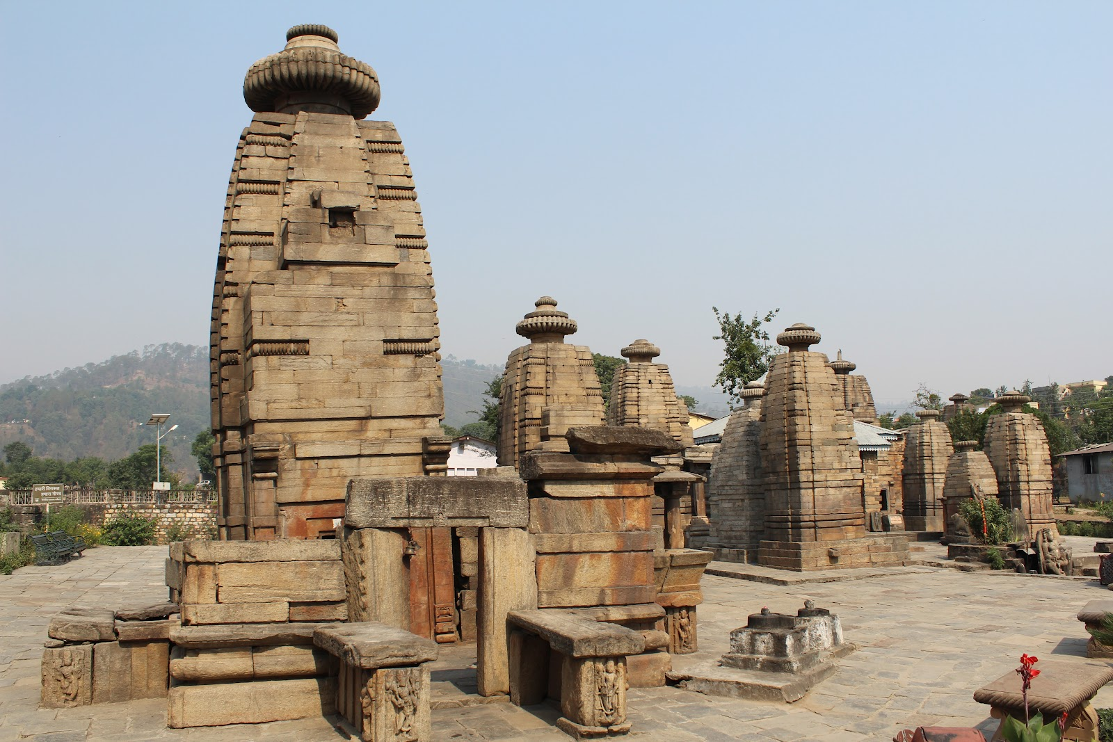 Places to visit in Himachal Pradesh: Baijnath Temple ...