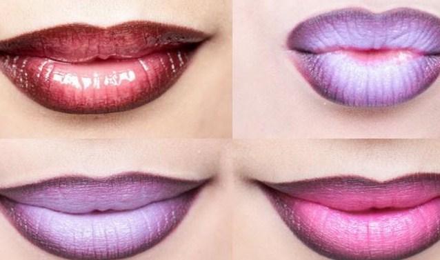 Tren Warna Lipstik Lebaran 2017