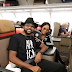 Banky  And Adesua  Jet Out To Cape Town For White Wedding After Their Star Studded Traditional  Wedding