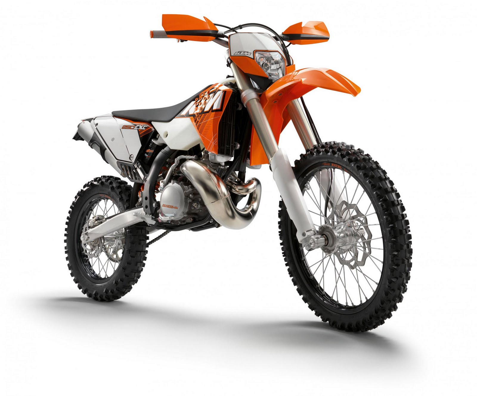 ktm 200 exc wallpaper | free download wallpaper | dawallpaperz