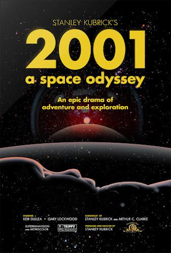 2001: A Space Odyssey (BRRip 720p Ingles Subtitulada) (1968)