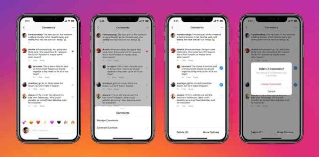 Instagram Segera Dilengkapi Fitur Anti-Bullying