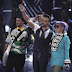 Luis Fonsi dedica a Puerto Rico galardón en los American Music Awards