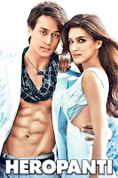 Heropanti 2014 Hindi 720p HDRip