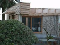 Single Haus Modern