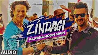 zindagi aa raha hu mai, inspirational songs in hindi, motivational songs hindi mp3 download