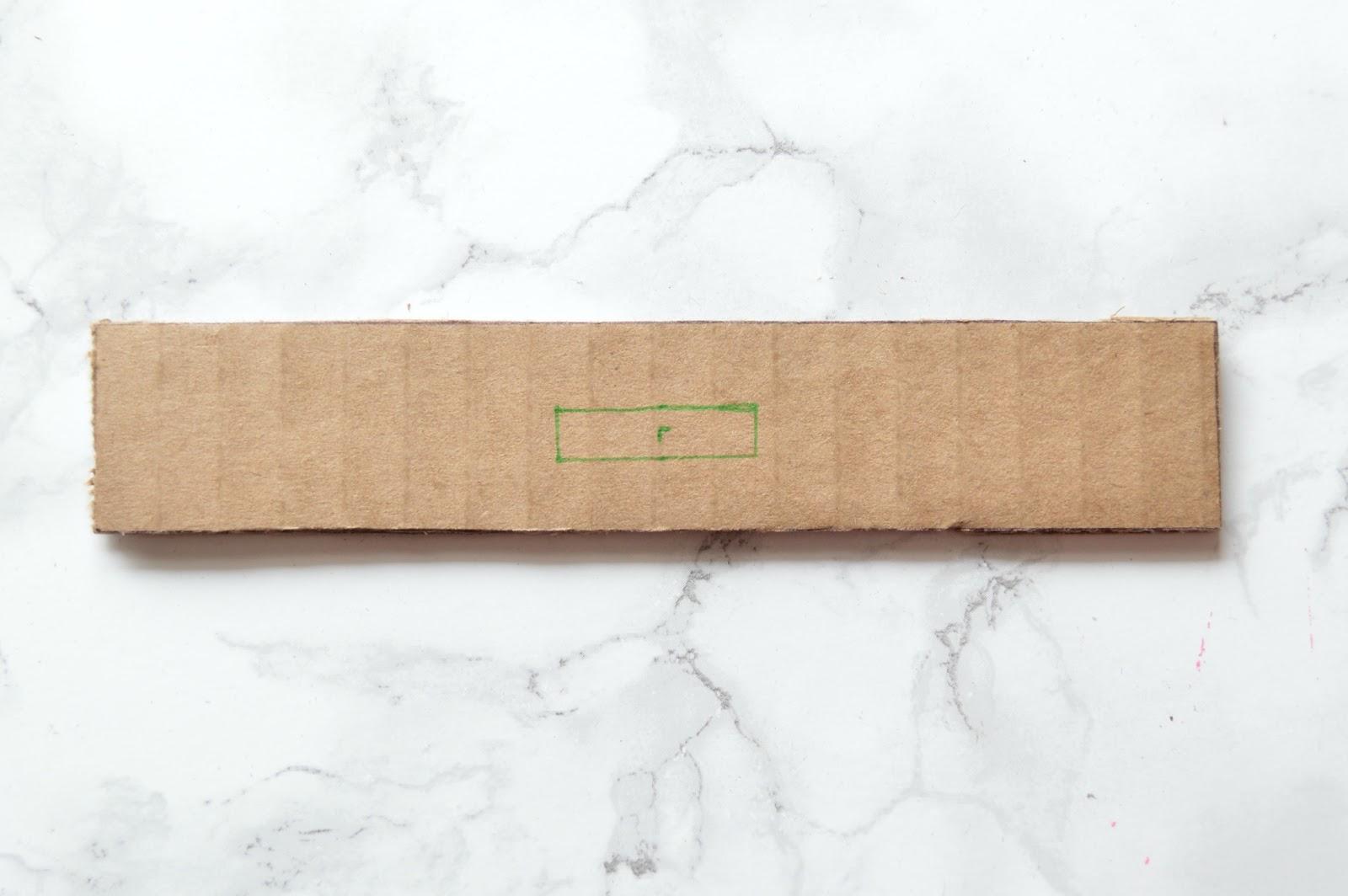 Vikalpah: DIY Shadow Box using Cardboard