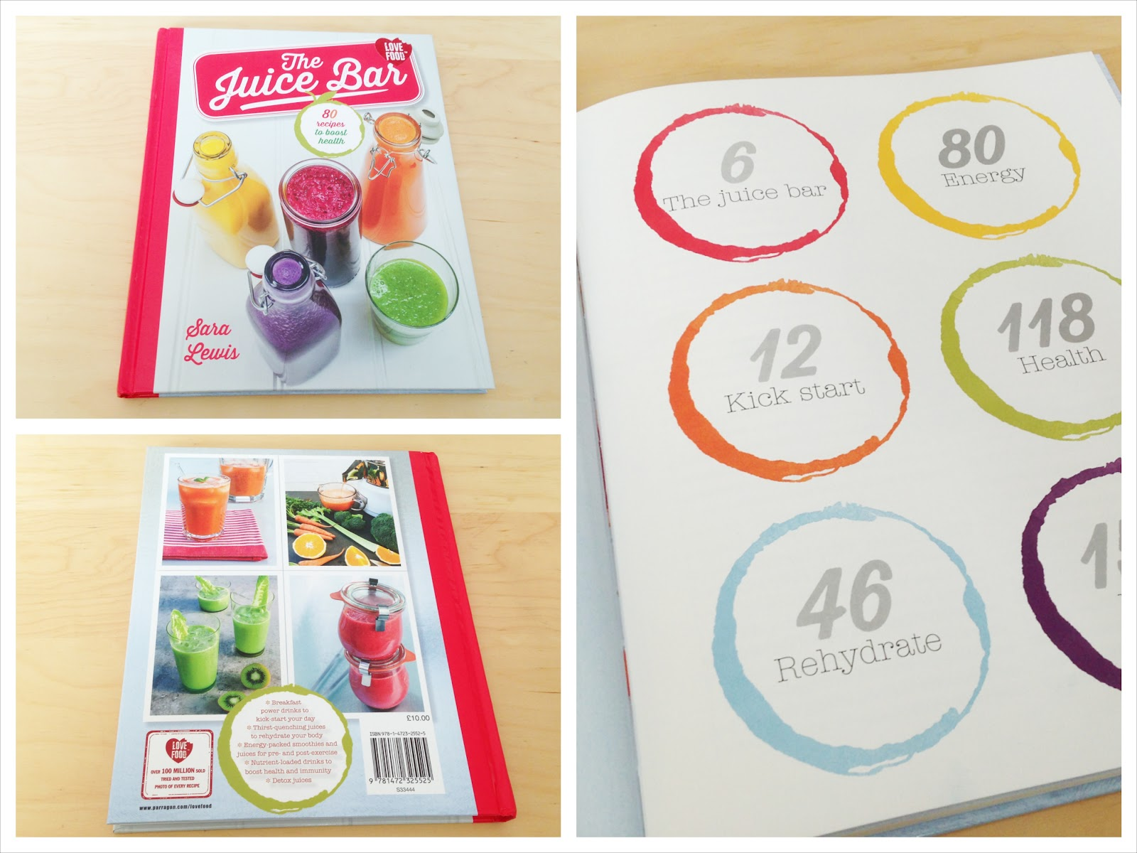 The Juice Bar [Book Review]