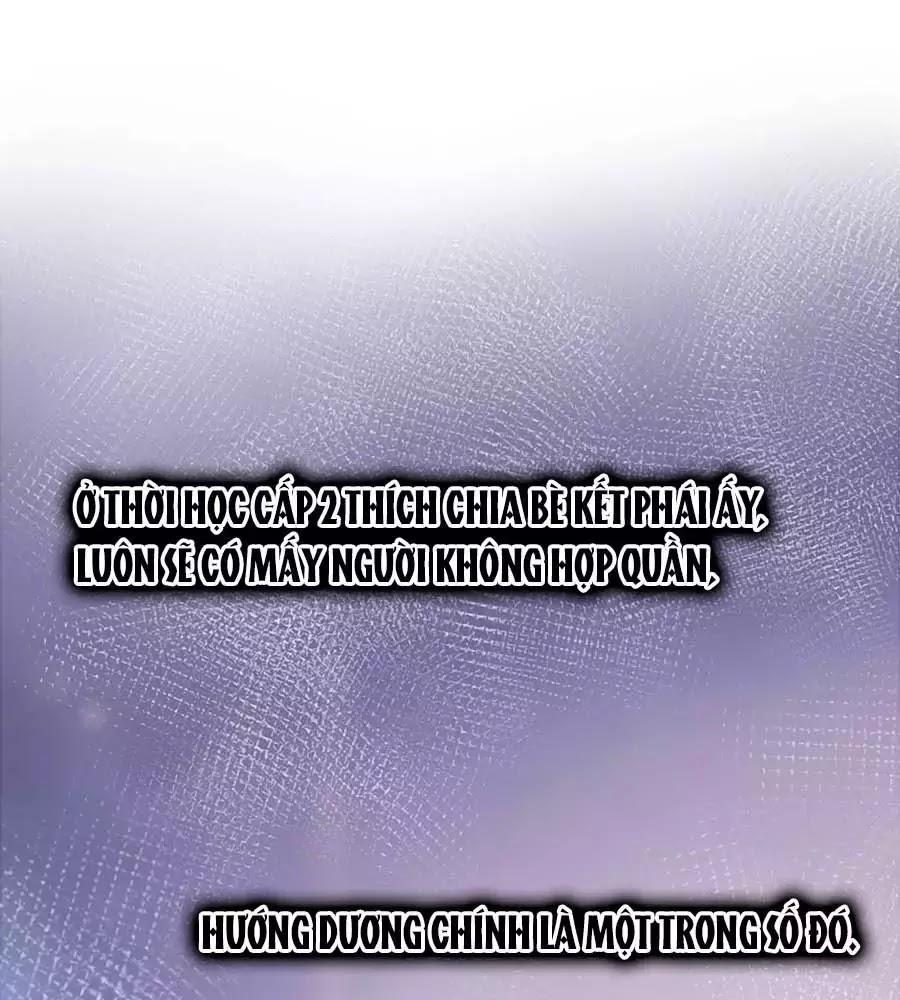 Hoa Dữ Ẩn Nặc Chi Ô Chapter 67 - Trang 1
