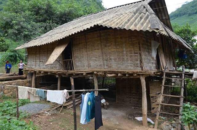 Ngôi nhà của Bó