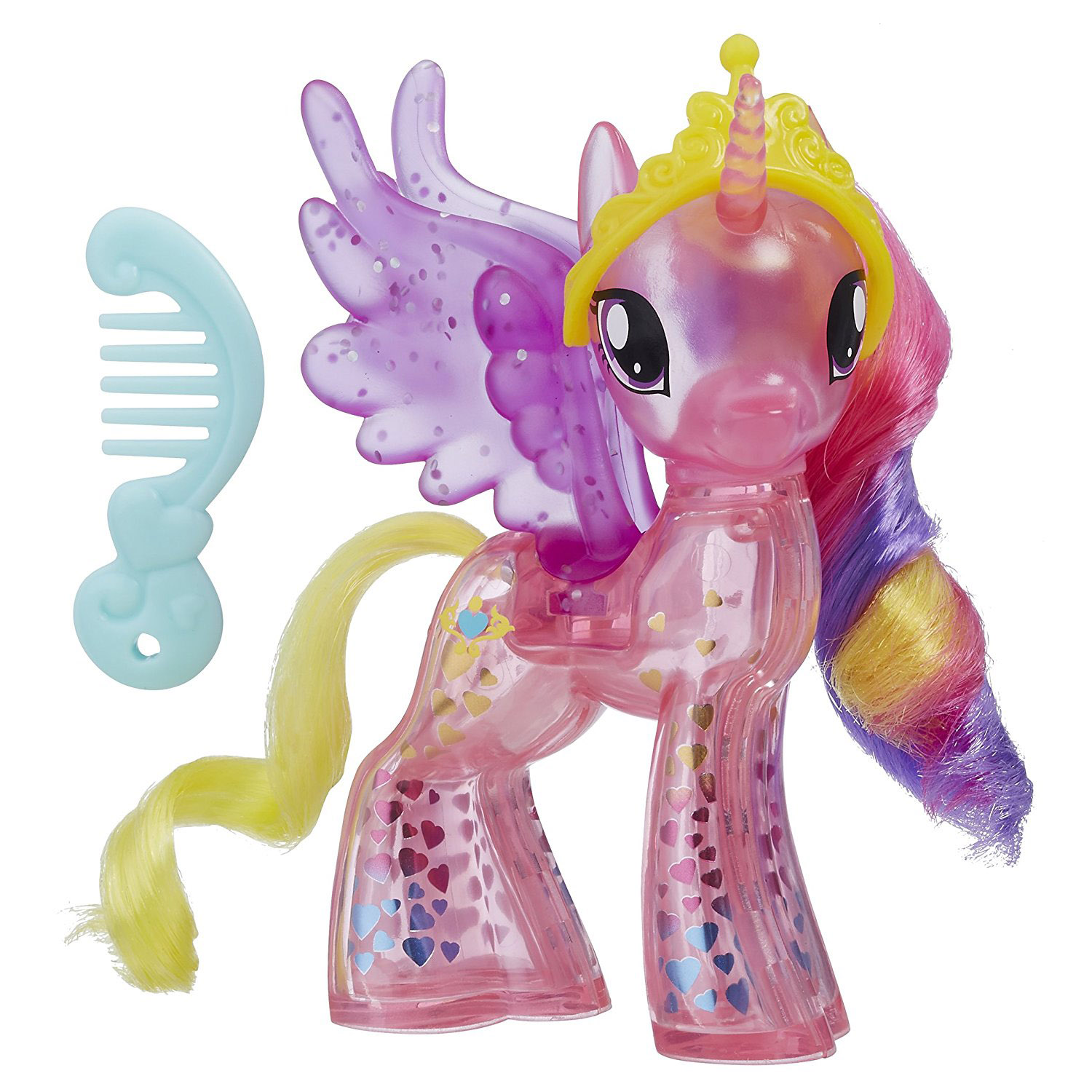 MLP Princess Cadance Brushables
