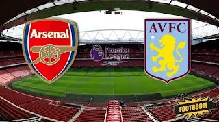 Арсенал – Астон Вилла смотреть онлайн бесплатно 22 сентября 2019 прямая трансляция в 18:30 МСК.