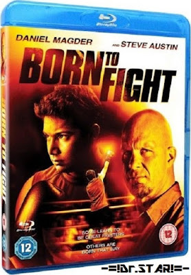 Born to Fight 2004 Daul Audio BRRip 480p 150Mb HEVC x265