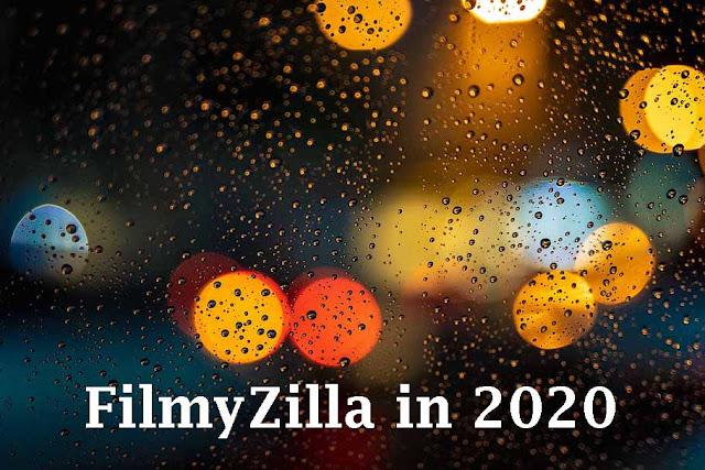 FilmyZilla in 2020 - Download Bollywood Hollywood Movies in Hindi