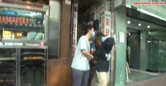 Kerja Direstoran, TKW Paperan Ditangkap dan Dipenjara 15 Bulan Di Hong Kong