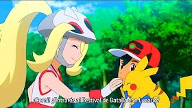 Pokemon 2019 Capítulo 25 Sub Español HD