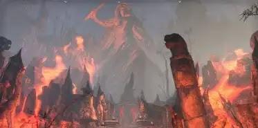 Boethiah's Realm