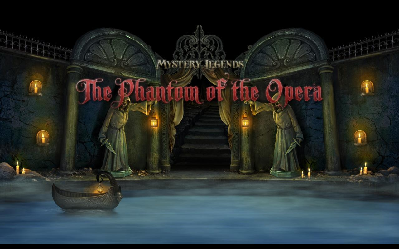 miss daydreamer 39 s place phantom of the opera mystery legends game. Black Bedroom Furniture Sets. Home Design Ideas