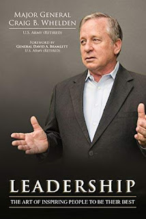 Leadership: The Art of Inspiring People to Be Their Best free book promotion Craig Whelden