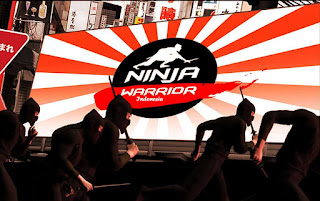 Ninja Warrior Indonesia