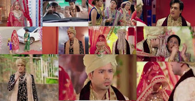 "Yeh Rishta Kya Kehlata Hai Episode 17th January 2020 Written Update ""Dulha Replaced Kartik Gets Late for Marriage """