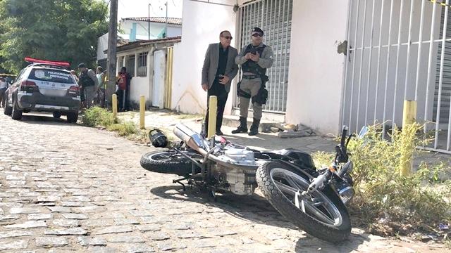Homem é morto com três tiros na cabeça, na Paraíba