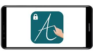 تنزيل برنامج Gesture Lock Screen Pro mod Premium مدفوع مهكر بدون اعلانات بأخر اصدار من ميديا فاير