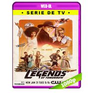 Legends of Tomorrow (S05E04) AMZN WEB-DL 1080p Subtitulada