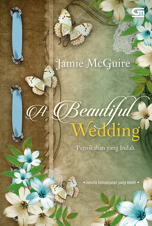 A Beautiful Wedding By Jamie Mcguire Rapid Review