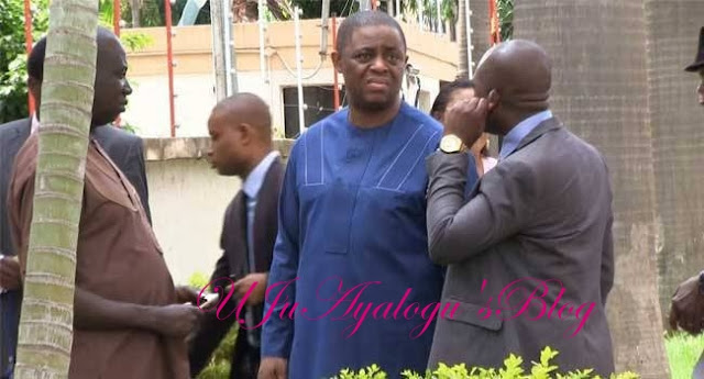 If Nigeria cannot be restructured, let it disintegrate – Fani-Kayode