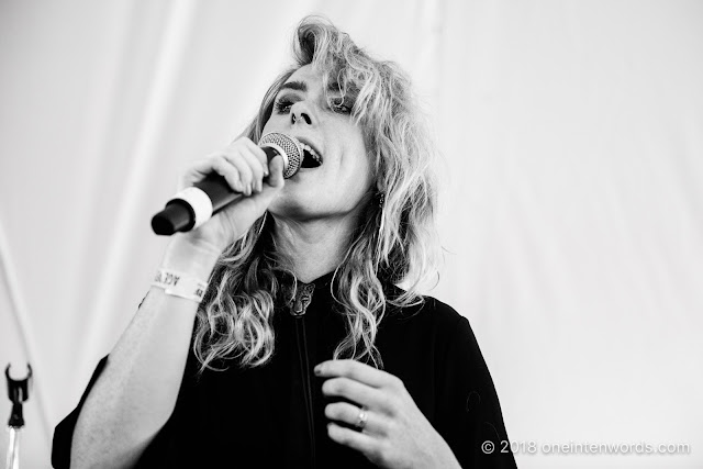 Ellevator at Riverfest Elora 2018 at Bissell Park on August 19, 2018 Photo by John Ordean at One In Ten Words oneintenwords.com toronto indie alternative live music blog concert photography pictures photos