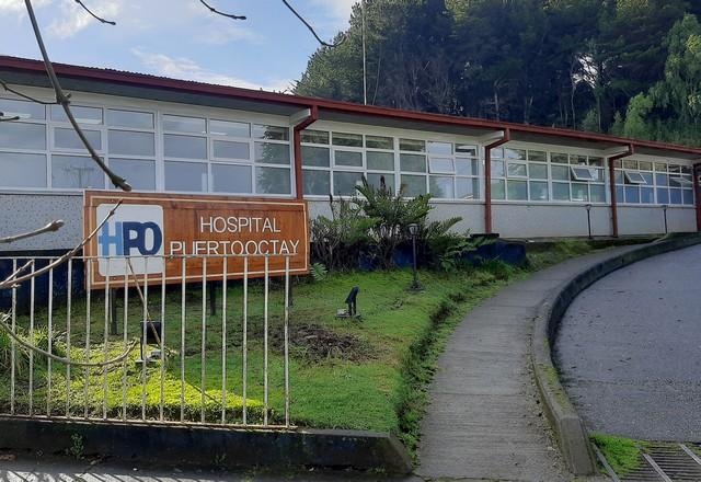 Hospital Puerto Octay