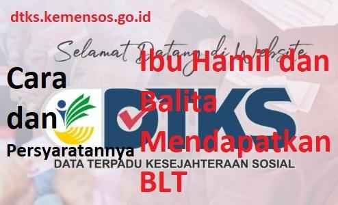 Bantuan BLT