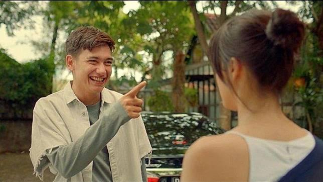 [Review] Film Teman Tapi Menikah 2