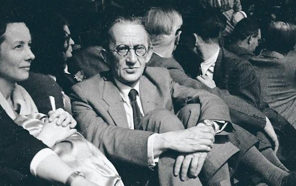 Georg Lukács | Historia y Conciencia de clases