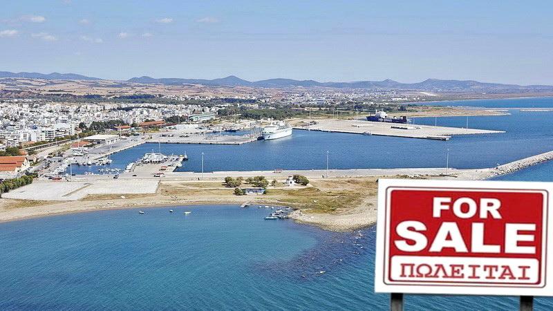 ΣΥΡΙΖΑ Έβρου: «Πωλούν το λιμάνι της Αλεξανδρούπολης - Υπονομεύουν το αναπτυξιακό μέλλον της Θράκης»