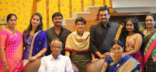 Bandla Ganesh  Family Marriage Wife Photos Biography Profile Biodata Age Height Details