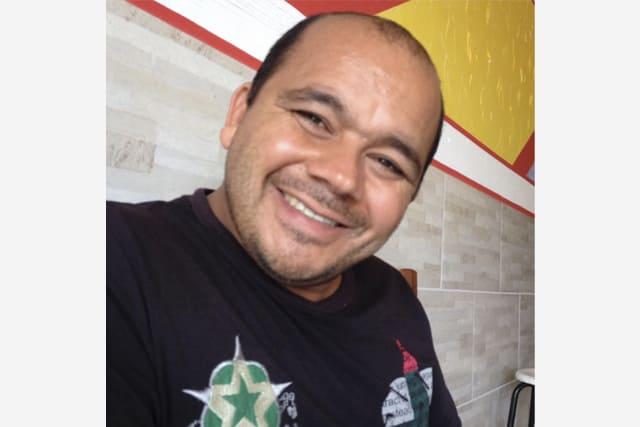 Luto: Marcos Luís Silva de Oliveira morre aos 37 anos em Barra da Estiva