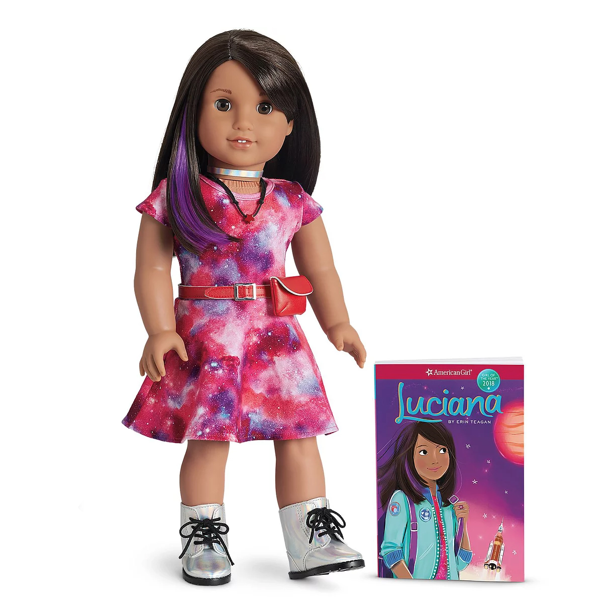 American Girl Doll Grace For Sale