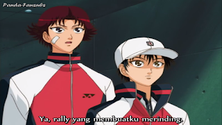 Download Prince of Tennis Episode 155 Subtitle Indonesia