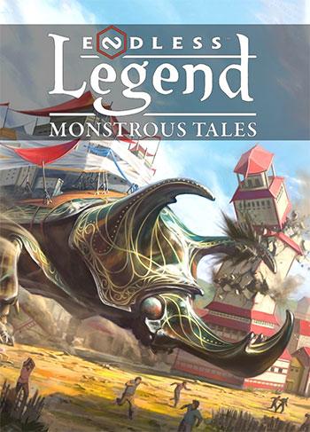 تحميل لعبة Endless Legend Monstrous Tales