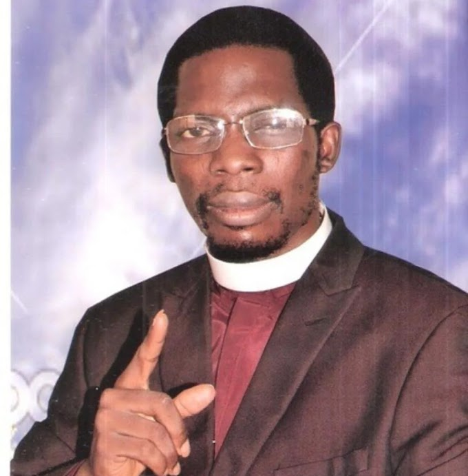 I Foresee deaths of Nigerian, Ivorian Presidents - Popular Prophet Makes Shocking Revelations