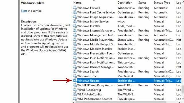 4 Cara Mematikan Auto Update Pada Windows 10 permanen